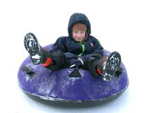 Kelkkailu &amp; snowtubing