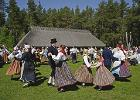 North Estonia  Open Air Museums