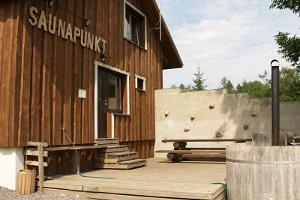 Saunapunkt Holiday Home