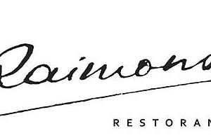 "Hedon Spa, Logo des Resturants ""Raimond"""