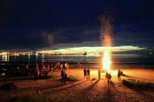 The Night of Ancient Bonfires – 30.08.2014