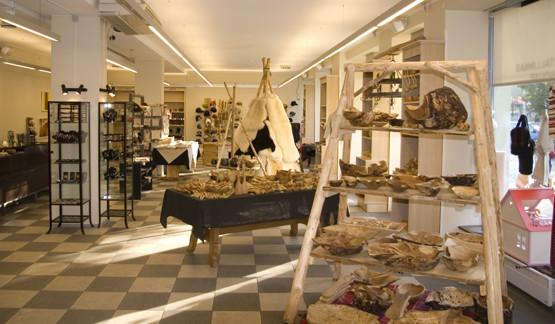 New Estonian Handicfaft shop in The Old Town – Estonian House in Tallinn