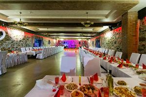 Alleks Celebration Venue