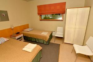 The Cottage offers accommodation in double rooms.