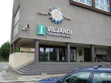 Viljandi Turistinformationscenter