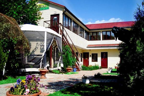 Veagles guesthouse