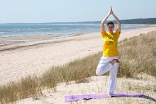 Hotel Saaremaa Thalasso Spa Energy Package