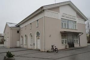 Jõhvi Tourist Information Centre