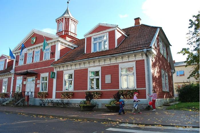 Valga Tourist Information Centre