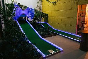 CityJungle Adventure Golf