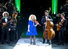 Curly Strings makes a clean sweep at Estonian Music Awards