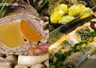 Get to know regional national dishes in different parts of Estonia
