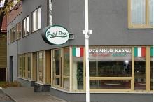Peetri Pizza Odra