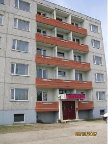 Apartamenti Margit