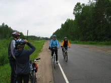Lahemaa National Park Tour by bike