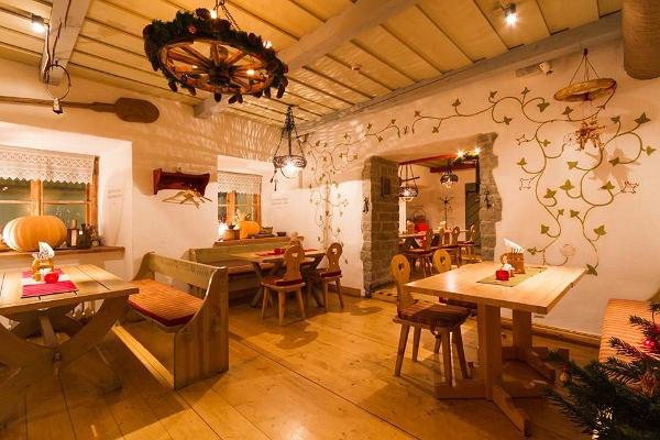 Golden Piglet Inn - True Estonian cuisine