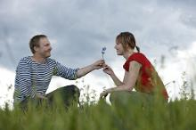 Romantic Holiday in Estonia
