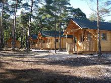 Estonian Holiday Villages, Camping And Caravans