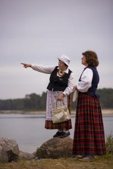 Licenced guides of Estonia