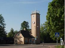 Hiiumaa Turistinformationscenter