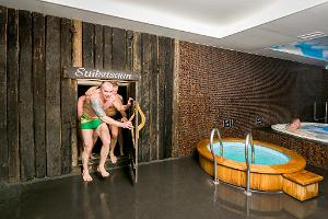 Lavendel Spa Sauna and Relaxation Centre
