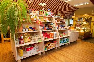Nopri Farm Shop