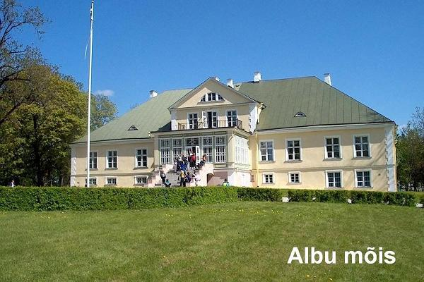 Albu Manor