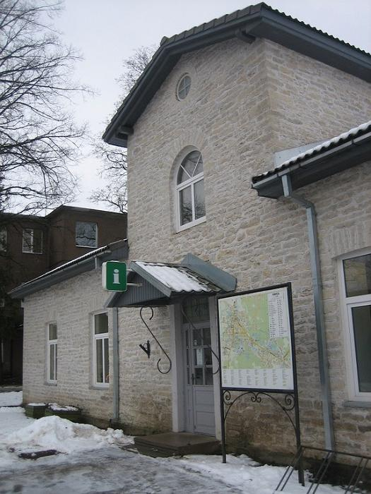 Rapla Tourist Information Centre