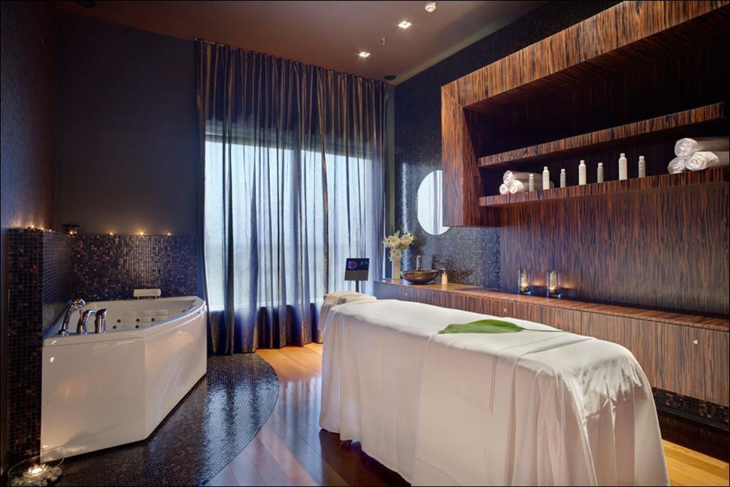 Pürovel Spa & Sport Treatment Room