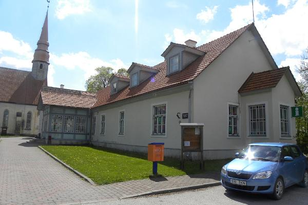 Jõgevamaa Turistinformationscenter