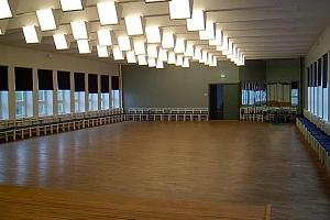 Haljala community centre seminar rooms