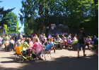 Tallinn Street Food Festival 2015 on 13-14th of June in Telliskivi Creative City
