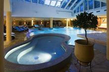 Grand Rose Spa Wasserzentrum