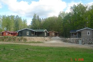 Nelijärve Holiday Centre/Holiday Houses