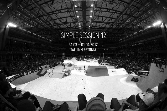 Simple Session