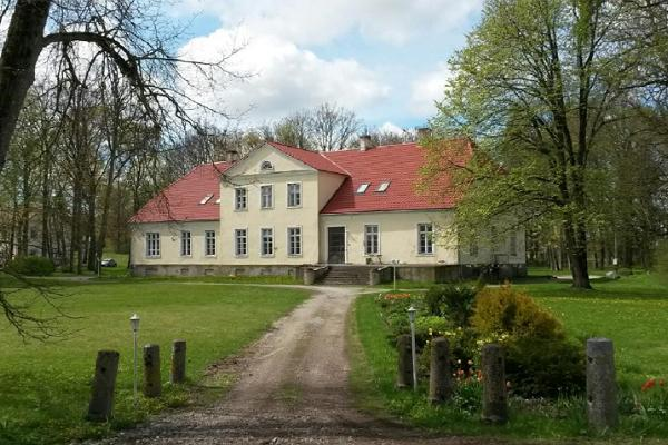 Oidremaa Manor Guest Accommodation