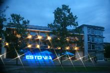 Estonia Medival Spa Hotell