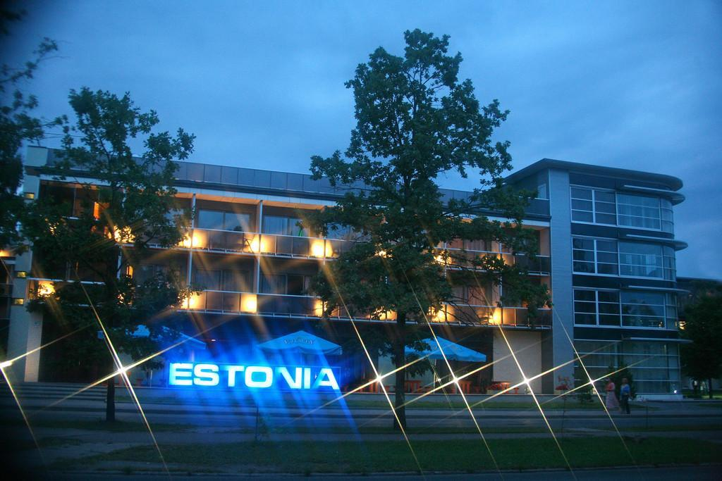 Spa Estonia