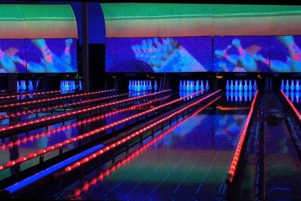 FunBowling