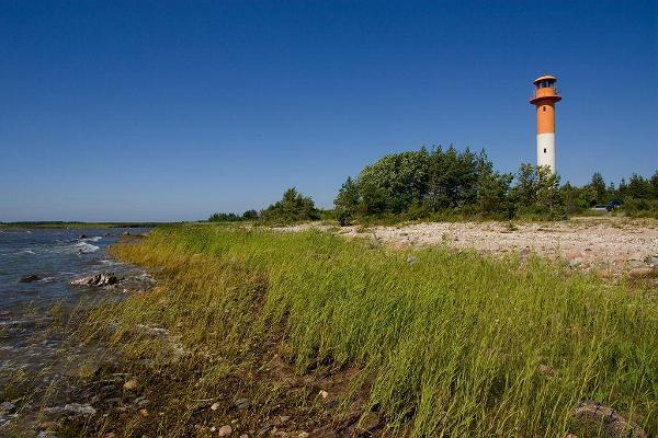 Estonian Islands Tour