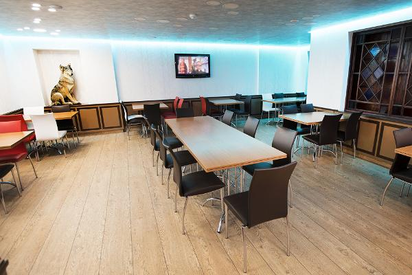 Susi Hotel conference rooms