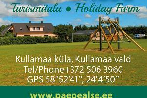 Paepealse turistgård