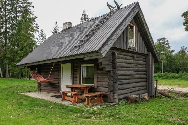 Kõrvemaa Hiking & Skiing Centre Guesthouse