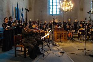 Haapsalu Early Music Festival