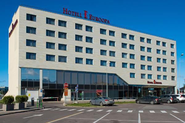 Hotell Euroopa