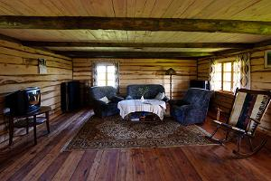 Anni Tourist Farm – recreation house