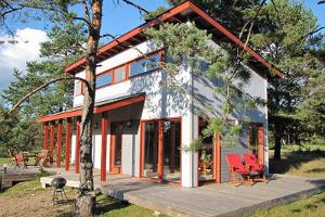 Allika-Jõe Holiday Home