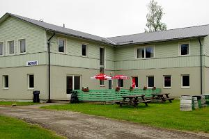 Aravete Motor Racing Centre