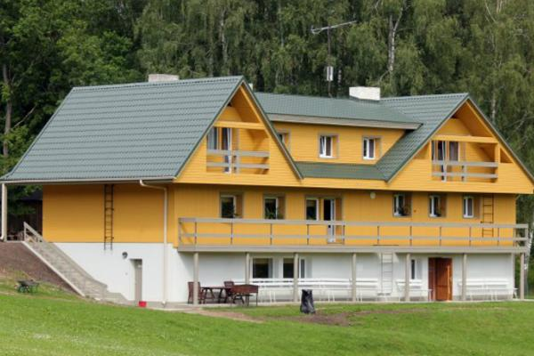 Mõedaku Sports Centre Hostel