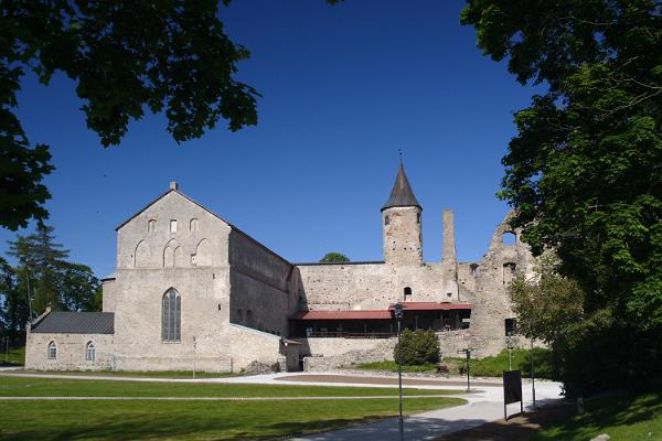 Haapsalu Bishop's Castle